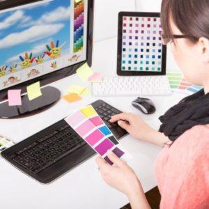 disseny i maquetació